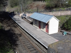 Horsehay and Dawley Station