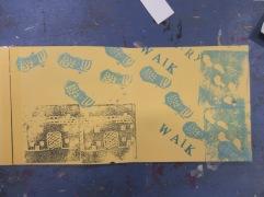 Printing by Carla