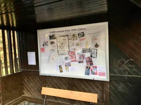 coalbrookdale free little gallery1